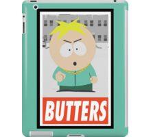 (CARTOON) Butters iPad Case/Skin