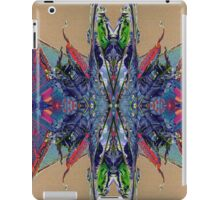 Psycho Exotic, Thai Temple no. 2 iPad Case/Skin