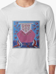 love boat Long Sleeve T-Shirt