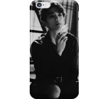 EXO Baekhyun Lotto iPhone Case/Skin