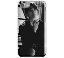 EXO Baekhyun Lotto iPhone Case/Skin