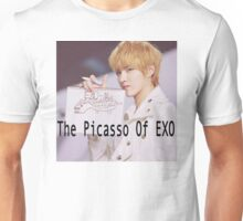 Picasso Of Exo Unisex T-Shirt