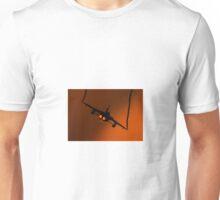 RAF Tornado F3 - raw power Unisex T-Shirt