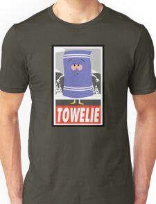 (CARTOON) Towelie Unisex T-Shirt