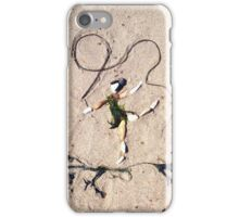Ribbon! - Gymnastics iPhone Case/Skin