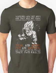 DRAGON BALL Z - ANIME - MANGA - GAMES Unisex T-Shirt