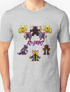 Rotmg Oryx and Forgotten King Unisex T-Shirt