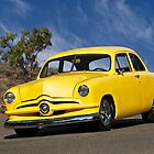 1950 Ford 'Shoebox' Coupe by DaveKoontz