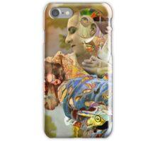 i Pad Love 2a. iPhone Case/Skin