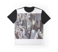 Salvage of Skulls Graphic T-Shirt