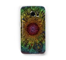 Mandala of Nieve Samsung Galaxy Case/Skin