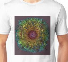 Mandala of Nieve Unisex T-Shirt