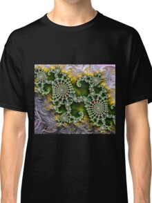 Old Lace and Satin Classic T-Shirt