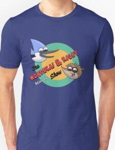 The Regular Show Unisex T-Shirt