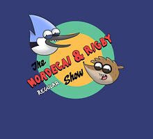 The Regular Show Unisex T-Shirt