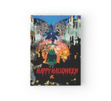 GH6 Hardcover Journal