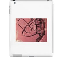 Pivot iPad Case/Skin