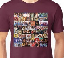 ABBA the celebration all over print Unisex T-Shirt
