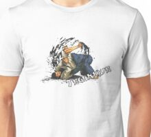 Jiu-Jitsu Bjj Martial Arts Unisex T-Shirt