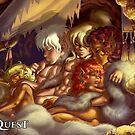 True Peace (multiple options) by elfquest