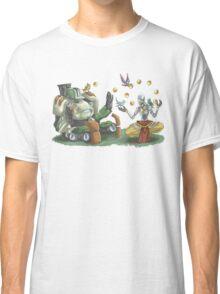 Robo-Buddies Classic T-Shirt