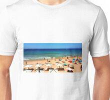summer 2016. Lisbon Unisex T-Shirt