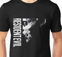 Resident Evil - 20th Anniversary Minus Anniversary Text Unisex T-Shirt
