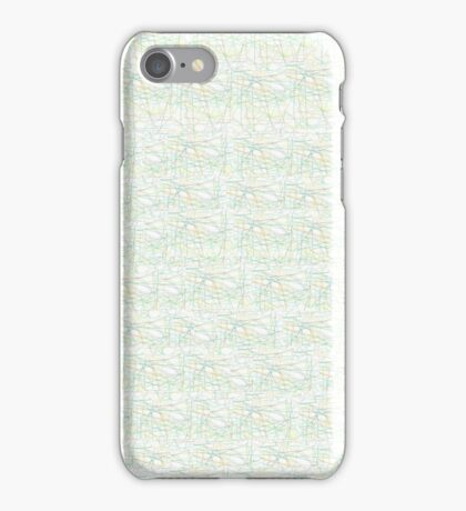 comme tu veux iPhone Case/Skin