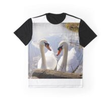 Togetherness Graphic T-Shirt