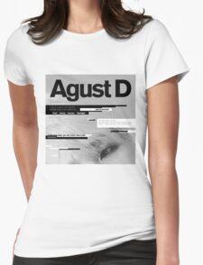 SUGA - AGUST D  T-Shirt