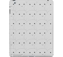 Doctor Who - Adipose (Group) iPad Case/Skin