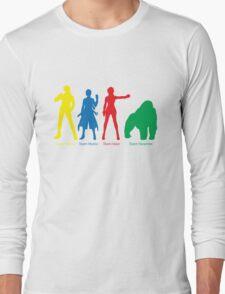 Team Harambe Long Sleeve T-Shirt