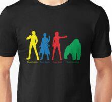 Team Harambe Unisex T-Shirt