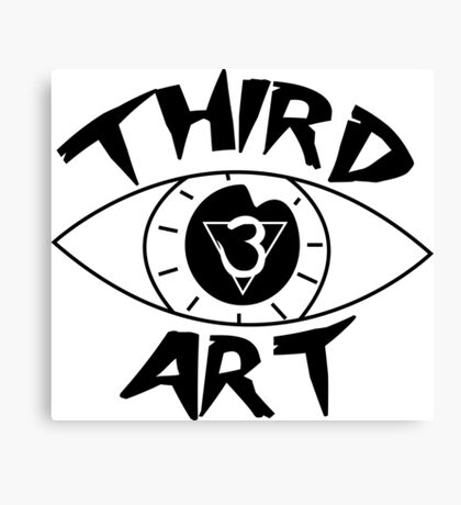 OG Logo Canvas Print