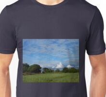 Rural beauty Unisex T-Shirt