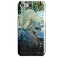 Unmistakably Invincible iPhone Case/Skin