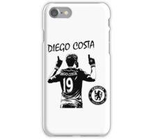 Diego Costa - Chelsea iPhone Case/Skin