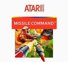 Atari Missile Command Unisex T-Shirt