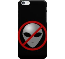 Alien Busters iPhone Case/Skin