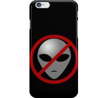 Alien Busters iPhone Case/Skin