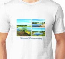 Badeseen Hohenpeissenberg Unisex T-Shirt
