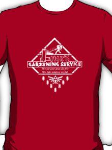 Link's Gardening T-Shirt