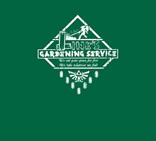 Link's Gardening Unisex T-Shirt