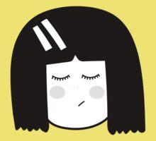 Kokeshi girl. Kids Tee