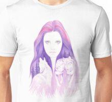 WolfSpirit Unisex T-Shirt