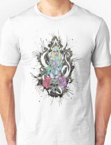 Rose'n Root T-Shirt