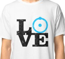 Doctor Manhattan Love! Classic T-Shirt