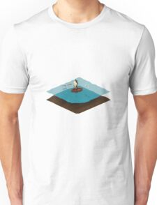 Little Boat Unisex T-Shirt
