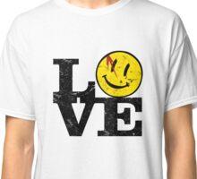 Watchmen Lover Classic T-Shirt