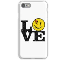 Watchmen Lover iPhone Case/Skin